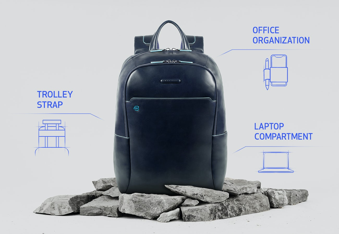Notebook Backpacks and Bags
