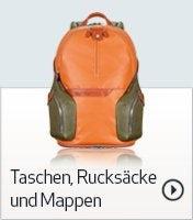Taschen und Rucksacke