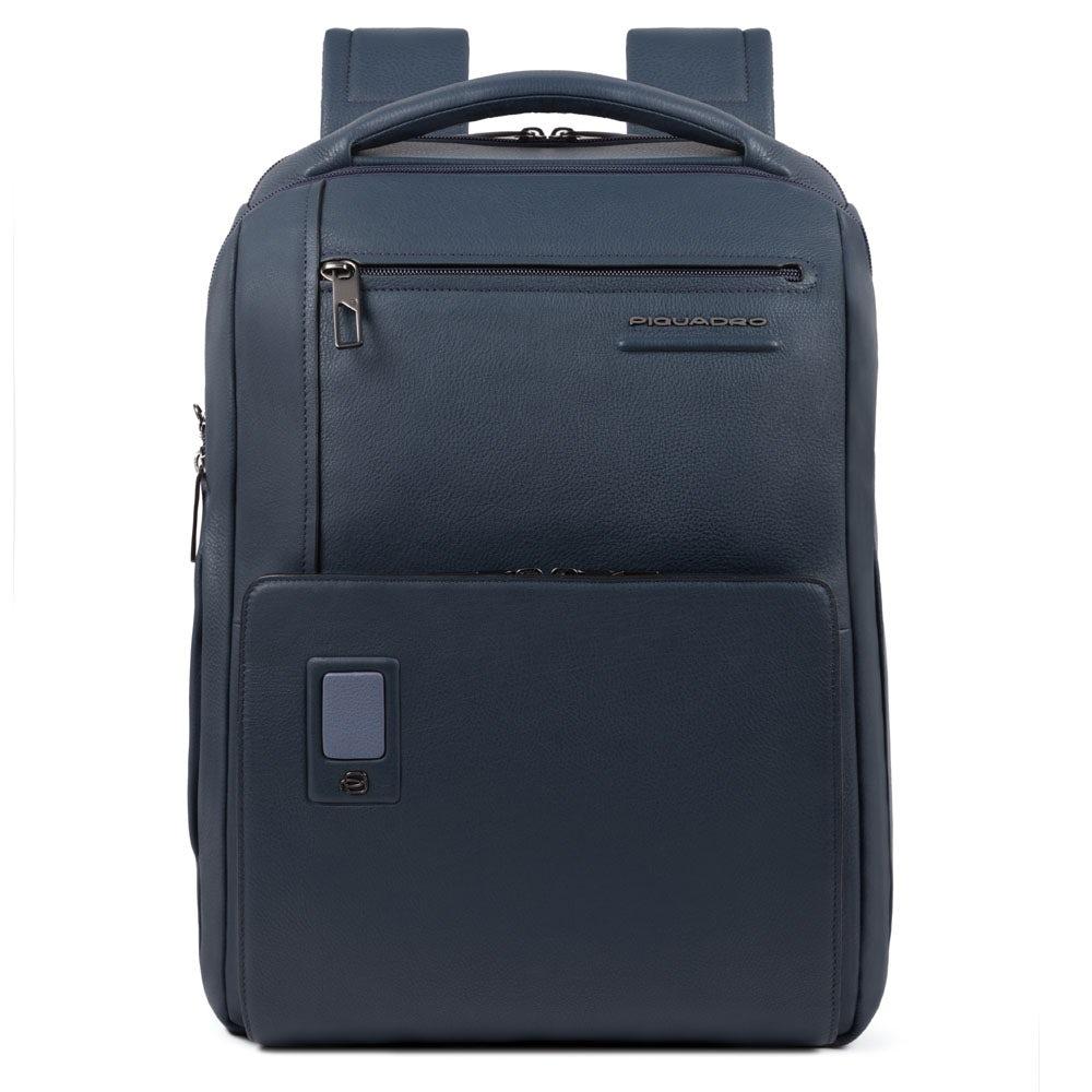 Большой рюкзак с отделениями для ноутбука и планшета, оснащенный системой безопасности и защитой от радиочастотной идентификации RFID, с возможностью персонализации