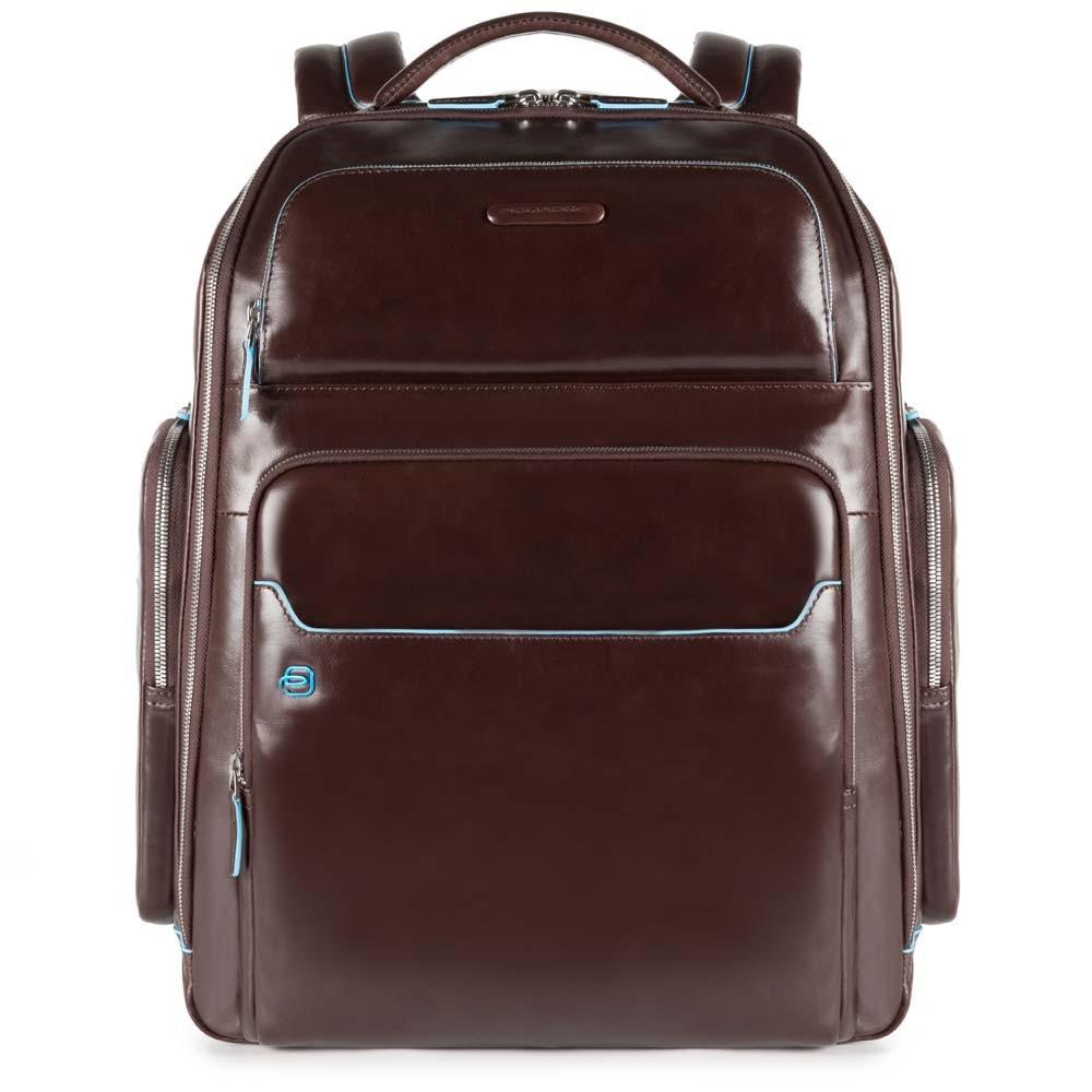 Sac à dos porte-ordinateur et porte-iPad®Air/Pro 9,7, poches porte-parapluie et porte-bouteille
