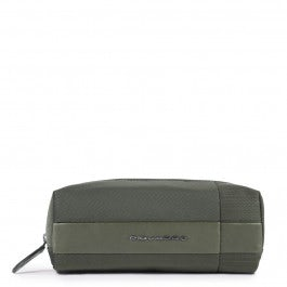 Electronic cord pouch