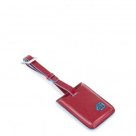Luggage tag with
