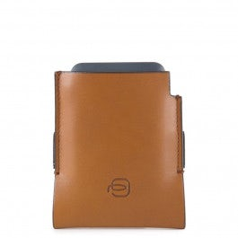 5000 mAh Power Bank with leather case