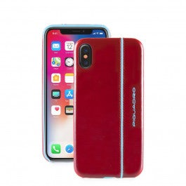 iPhone® X leather case and  iPhone® XS