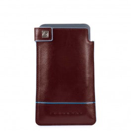 10.000 mAh Power Bank with leather case