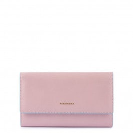 Smartphone wristlet with credit