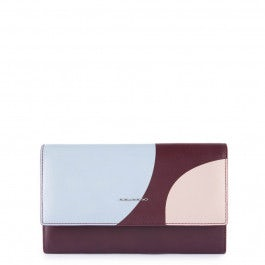 Smartphone wristlet with credit card slots