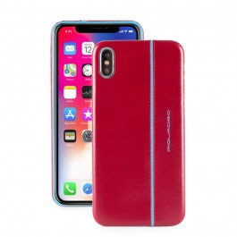 Leather case for iPhone® XS Max 6,5