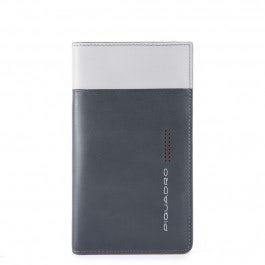 """Custodia per iPhone®XS Max 6,5"""" e portafoglio"""