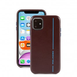 "Leather case for iPhone® 11""Pro Max"