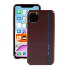 "Leather case for iPhone® 11"" Pro"