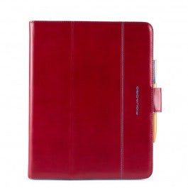 iPad®Air 4 10,9'' stand up leather case