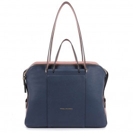 Women's computer and iPad® bag with
