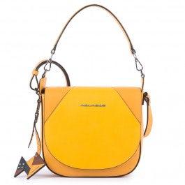 Medium size, saddle-bag