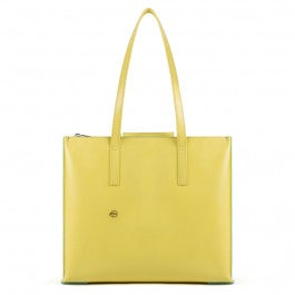 Big size, shopping bag with iPad® compartment