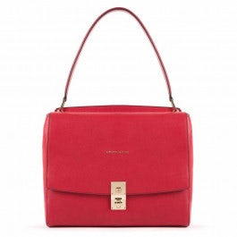 Women's bag with iPad®Pro 12,9'' compartment