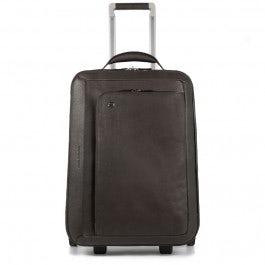 """Trolley cabina porta PC y iPad®10,5""""/9,7"""", placa"""
