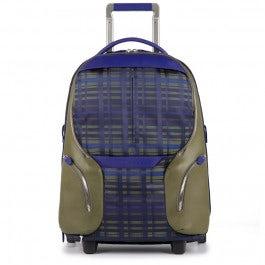 Trolley cabina portaordenador y portaiPadAir/Pro