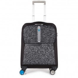 Trolley cabina porta PC e iPad® con chiusura TSA b