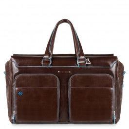 Reisetasche mit Laptop und iPad®Air