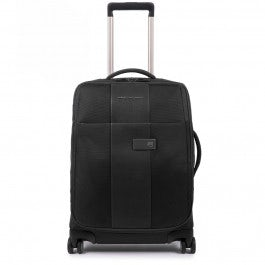 Trolley cabina a 4 ruote ultra slim