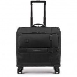 Spinner computer briefcase with iPad® compartment