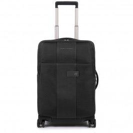 Trolley cabina porta PC e porta iPad® con tag pers