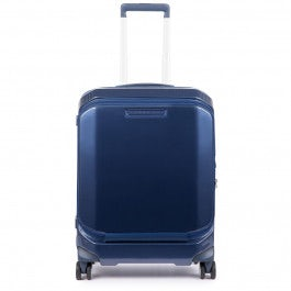 PC cabin size hardside spinner with iPad® co