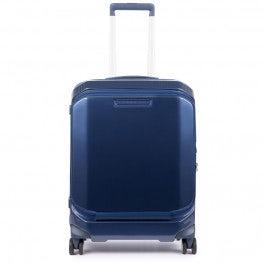 Trolley cabina porta PC rigido con porta iPad®10