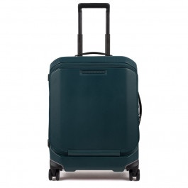 Cabin size, PC hardside spinner with iPad® co