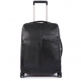 Cabin trolley with notebook and iPad® compartments