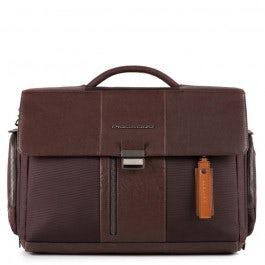 "10.5""/9.7"" laptop and iPad® briefcase, umbrella/"