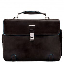 Computer briefcase with iPad/iPad®Air compt., 2