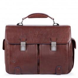 "Computer briefcase with iPad®10,5''/9,7"""