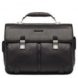 Laptoptasche mit iPad/iPad®Air-Fach, 2 Taschen,