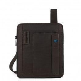 Borsello organizzato con scomparto porta iPad®Air/