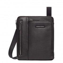 Borsello porta iPad®Air/Air2, doppia tasca frontal
