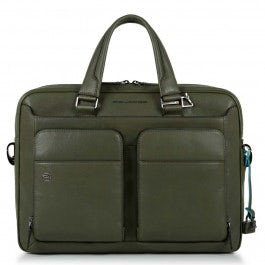 "10.5""/9.7"" laptop and iPad® slim bag"