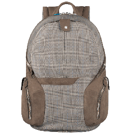 Computer backpack with padded iPad®Air/Pro 9.7