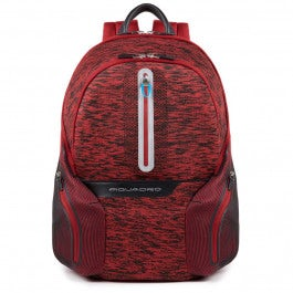 Laptop backpack with iPad®Air/Pro 9,7 compartment,