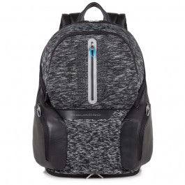 Computer backpack with iPad® compartment, battery