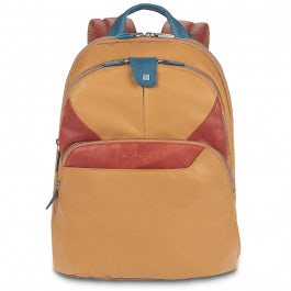 Expandable computer backpack with iPad®Air/Air 2