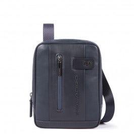 Pocket crossbody bag with iPad®mini