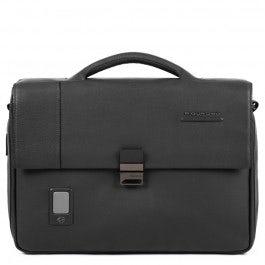 Expandable, personalizable computer bag