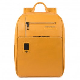 Personalizable PC backpack with iPad® compartment