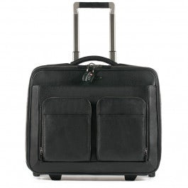 Business trolley with removable notebook/iPad®Air/