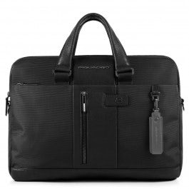 10.5/9.7 laptop/iPad® two-handle briefcase,