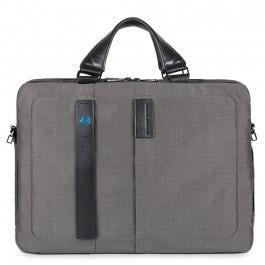 Kurzgrifflaptoptasche mit iPad®Fach