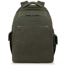 "10.5""/9.7"" laptop and iPad® rucksack with"
