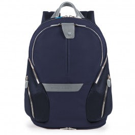 Expandable computer backpack with padded iPad®Pro
